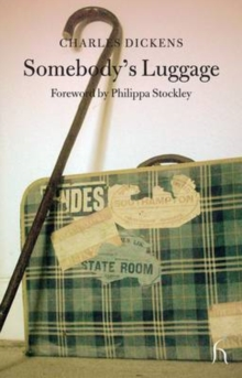 Somebody's Luggage, Paperback Book