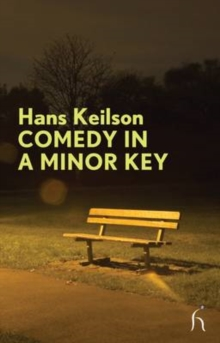 Comedy in a Minor Key, Paperback Book