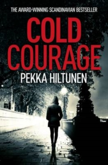 Cold Courage, Paperback Book