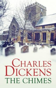 The Chimes, Paperback Book