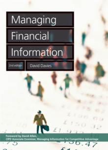 Managing Financial Information, Paperback Book