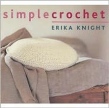 Simple Crochet, Paperback Book