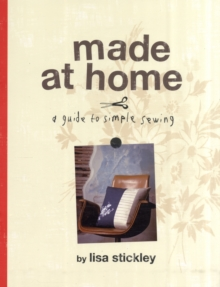 Made at Home, Paperback Book