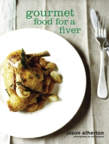Gourmet Food for a Fiver, Paperback Book
