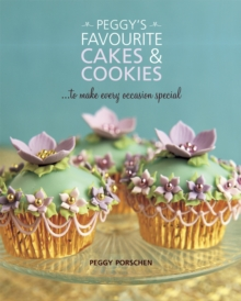 Peggy's Favourite Cakes & Cookies, Paperback Book