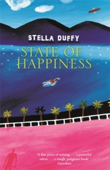 State of Happiness, Paperback Book