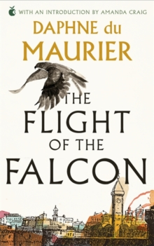 The Flight of the Falcon, Paperback Book
