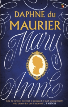 Mary Anne, Paperback Book