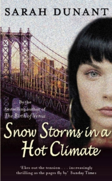 Snow Storms in a Hot Climate, Paperback Book