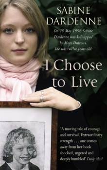 I Choose to Live, Paperback Book