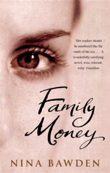 Family Money, Paperback Book