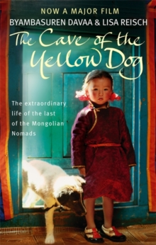 The Cave of the Yellow Dog, Paperback Book