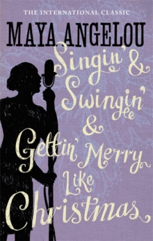 Singin' & Swingin' and Gettin' Merry Like Christmas, Paperback Book