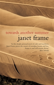 Towards Another Summer, Paperback Book