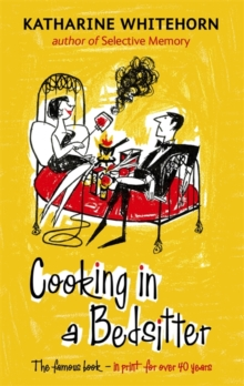 Cooking in a Bedsitter, Paperback Book