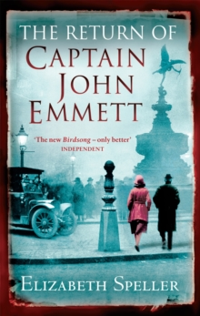 The Return of Captain John Emmett, Paperback Book