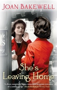 She's Leaving Home, Paperback Book