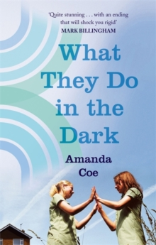 What They Do in the Dark, Paperback Book
