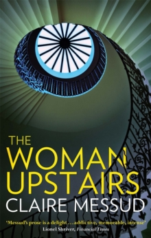 The Woman Upstairs, Paperback Book