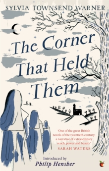 The Corner That Held Them, Paperback Book
