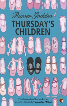 Thursday's Children : A Virago Modern Classic, Paperback Book