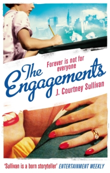 The Engagements, Paperback / softback Book