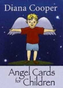 Angel Cards for Children, Cards Book