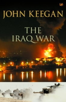 The Iraq War, Paperback Book