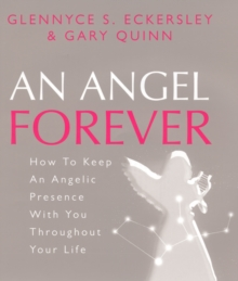 An Angel Forever, Hardback Book