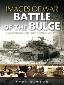 The Battle of the Bulge, Paperback Book