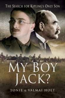 My Boy Jack?, Paperback Book