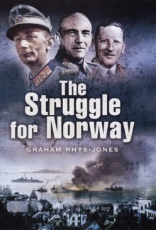 Churchill and the Norway Campaign 1940, Hardback Book