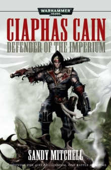 Defender of the Imperium, Paperback Book