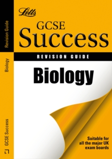 Biology : Revision Guide, Paperback Book