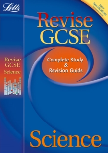 Science : Study Guide, Paperback Book