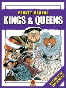 Kings & Queens, Paperback / softback Book