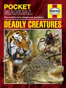 Deadly Creatures, Paperback Book