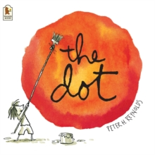 The Dot, Paperback / softback Book
