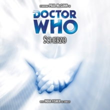 Scherzo, CD-Audio Book