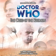 The Creed of the Kromon, CD-Audio Book