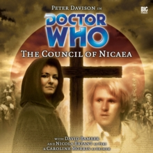 The Council of Nicaea, CD-Audio Book