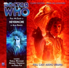 Nevermore, CD-Audio Book