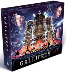 GALLIFREY VI CD, CD-Audio Book
