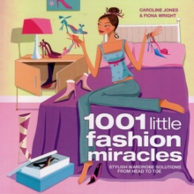 1001 Little Fashion Miracles, Paperback Book