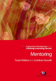 Mentoring in the Lifelong Learning Sector, Paperback Book