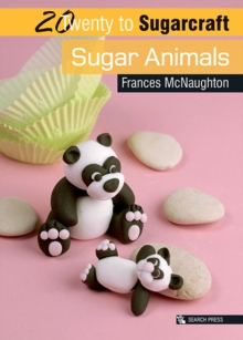 20 to Sugarcraft: Sugar Animals
