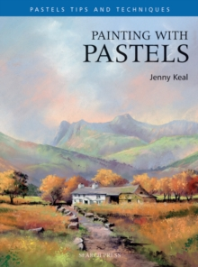 Painting with Pastels, Paperback Book