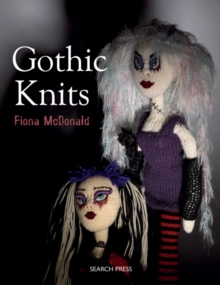 Gothic Knits, Paperback Book