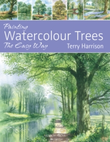 Painting Watercolour Trees the Easy Way, Paperback Book