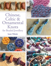 Chinese, Celtic and Ornamental Knots, Paperback Book